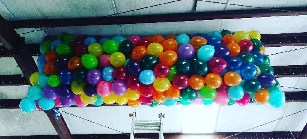 Balloon Drops